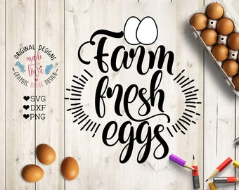 farm fresh eggs svg cutting file, barn svg, farm svg, farm cutting files, fresh eggs svg, Fresh eggs Sign, Farm Sign, stencil designs