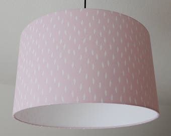 "Lampshade ""Feathers"""