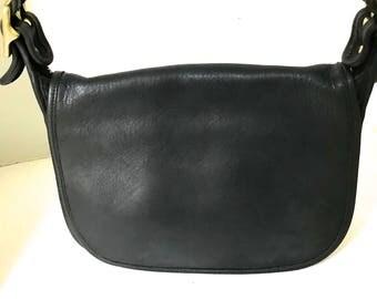 VINTAGE COACH BAG Coach Purse Designer Handbag Coach Handbag Vintage Handbags Coach Crossbody Bag Vintage Designer Bags