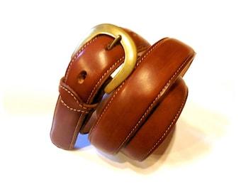 dressy belt way stacked