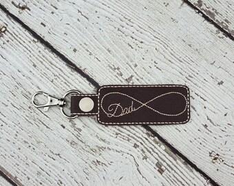 Summer Sale Dad Keychain/Zipper Pull