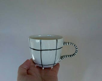 Grid cup