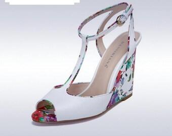 Best Fashion Wedges Sandal
