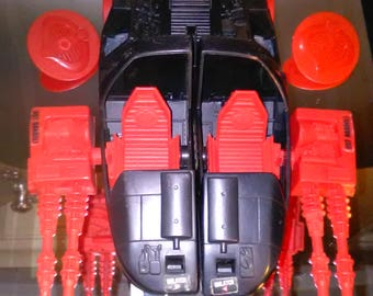 Vintage GI Joe Cobra Stun VEHICLE  ***1980's****** Check Out My other Listings