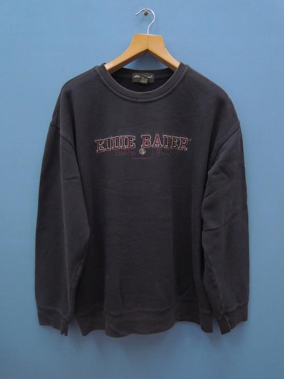 Vintage Kansai Kids Big Spell Out Logo Sweatshirt Pull Over Sweater Size M lsfND
