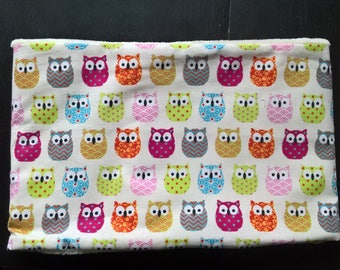 Snood child owls