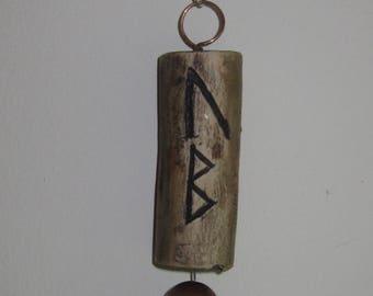 Rune Lucky Charm