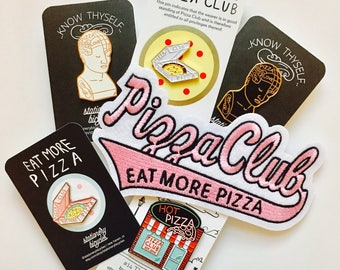 ultimate Pizza Club combo pack