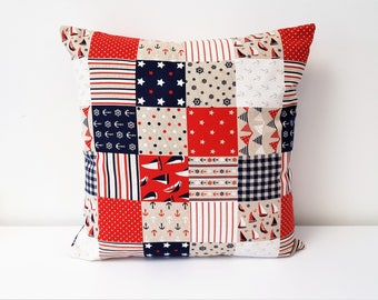 Handmade Decorative Check out the Beach Cotton Cushion Cover.