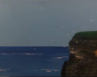 The Cliffs of Mohar