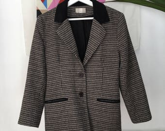 90s Blazer/ suit jacket