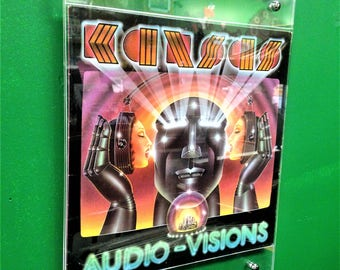 Clear Slide-out Record Frame Acrylic Plexiglas Vinyl Record Album Frame Display Kit