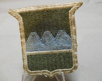 U.S. WW2 80th Division Patch  *usp732