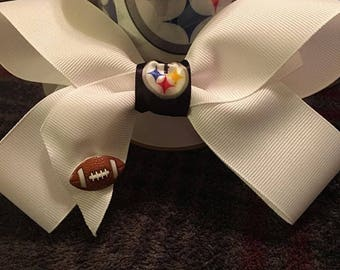 Pittsburgh Steelers Bow