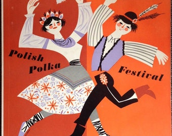 Polish Polka Festival LP