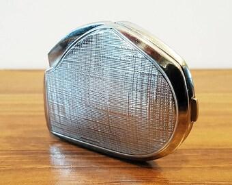 1959 Flaminaire Butane Lighter, Paris Butabloc Pocket Lighter, Made in France