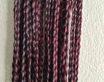 "Crochet Braids Individual Pre braided 14"""
