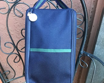 Tommy Hilfiger Small Toiletry Travel Bag