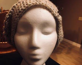 Amara Wool Slouchy