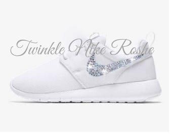 Swarovski Crystal Nike Roshe