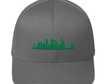 Philadelphia Skyline Flex Cap