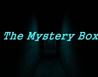 Mystery Box # 62