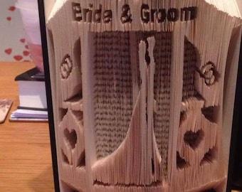 Bride and Groom Gazebo