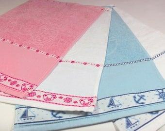 Stitchables Baby Towel | Cross Stitch Towel
