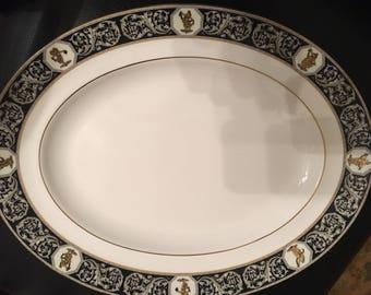 Wedgwood Bicentenary Celebration Parnassians Platter