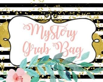 Mystery Grab Bag - Grab Bag - Dollar Mystery Grab Bag - Mystery Gift Set - Mystery Grab Bag - Surprise Grab Bag