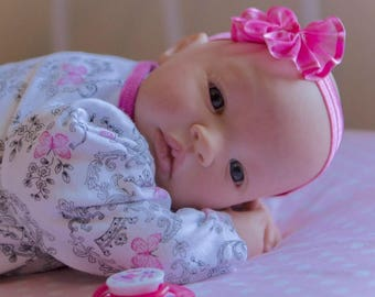 Reborn baby girl or boy. | Awake| MADE TO ORDER (Shyann)