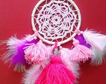 DreamCatcher so Girly, Sweet candy