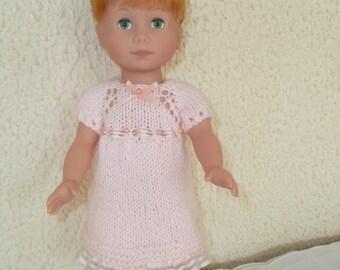 Compatible clothes for dolls Götz 27 cm (2)