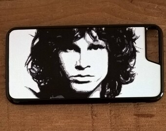 Fits Samsung Galaxy S5 - Jim Morrison 2D Phone Case