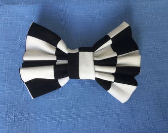 Simple Pattern Bows