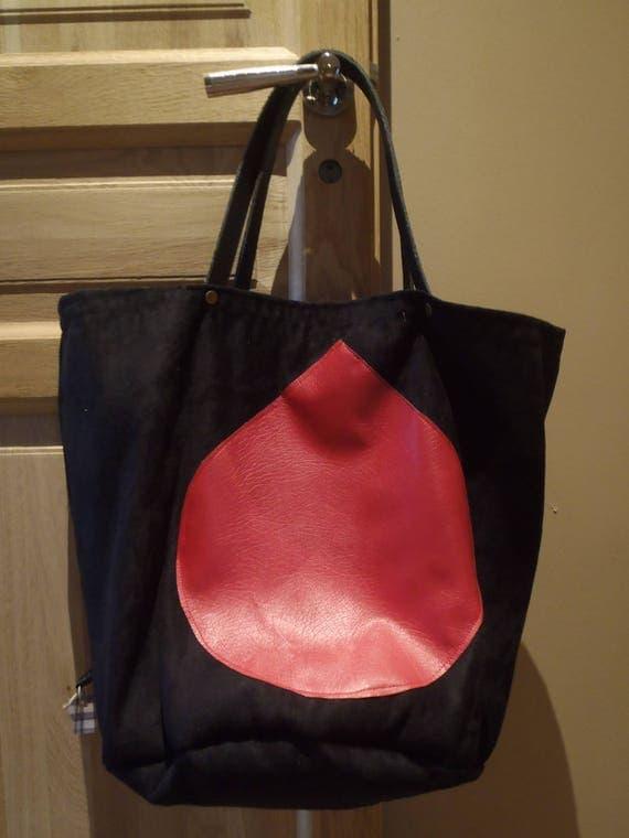 Handbag, large model
