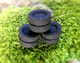 Incense Charcoal, Charcoal, Witchcraft Supplies, Wicca Supplies, Incense Burner, Charcoal Disc, Witchcraft, Wicca, Hoodoo, Incense, Pagan