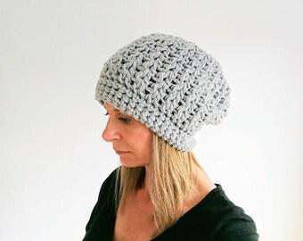 Crochet Beanie Pattern, Crochet Hat tutorial, Crochet Pattern for Women, Womens Hat Pattern, Crochet Hat Pattern, Chunky Crochet Hat Pattern
