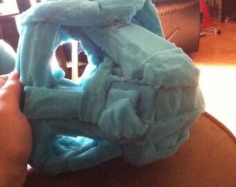 Foo Dog fursuit head base