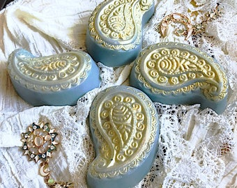 Buta Soap - Oriental Soap - Karma - All natural Soap - Organic