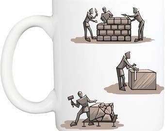 Working Tools Mug