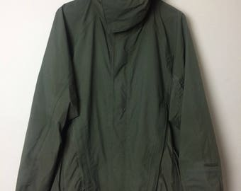 Vintage Adfice Gear Gore Tex Japanese Outdoor Brand Size L