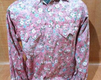 Vintage Rockmount Vintage Western Shirts Made in USA
