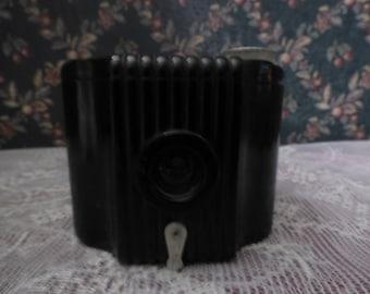 Vintage Kodak Baby Brownie Camera