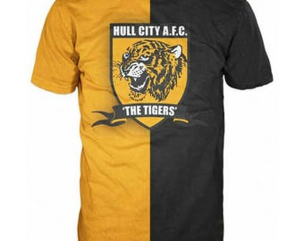 New ultramodern 3D  High Quality  Print Fans Hull Sity short Sleeve t-shirt