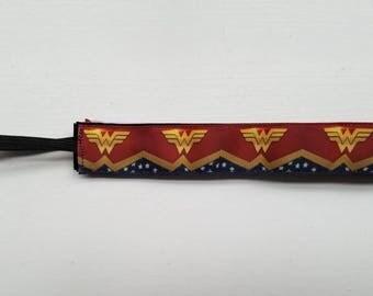Wonder Woman V.2 Headband