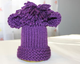 Wild Thing Baby Bear Ears Hat