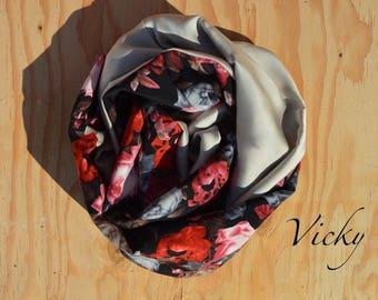 Modèle Vicky