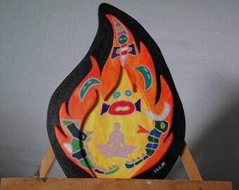 Inner Flame V2.1