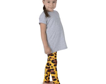 Leopard LHK leggings